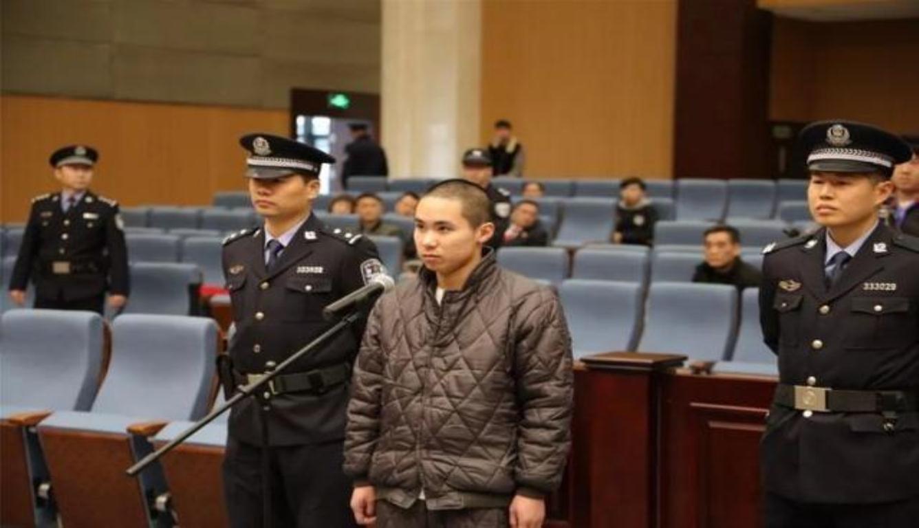 顺风车杀人案宣判 被告人获死刑且剥夺政治权利终身