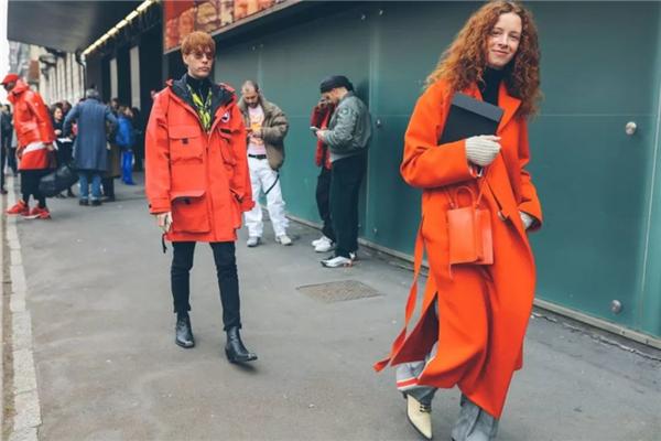 春季穿衣搭配你Get到了么? 大衣内搭这么穿怎么看都美
