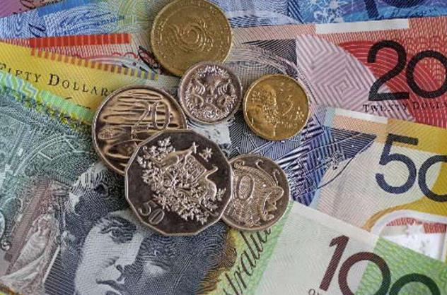澳元兑美元大幅下挫 澳元压力在哪儿