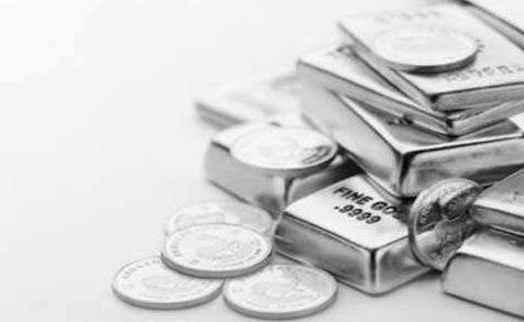 机构预测2019年白银价格将走强