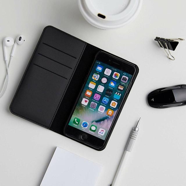 特斯拉又卖副业产品:推出iPhone保护套和皮革保护夹