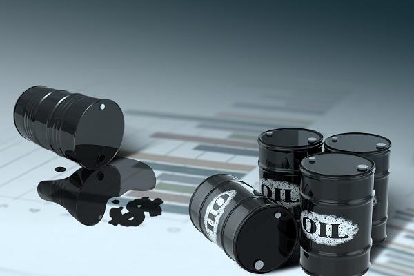 原油技术分析:油价短线风险倾向下行