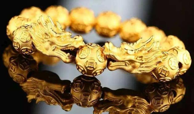 现在黄金首饰的价位怎样?