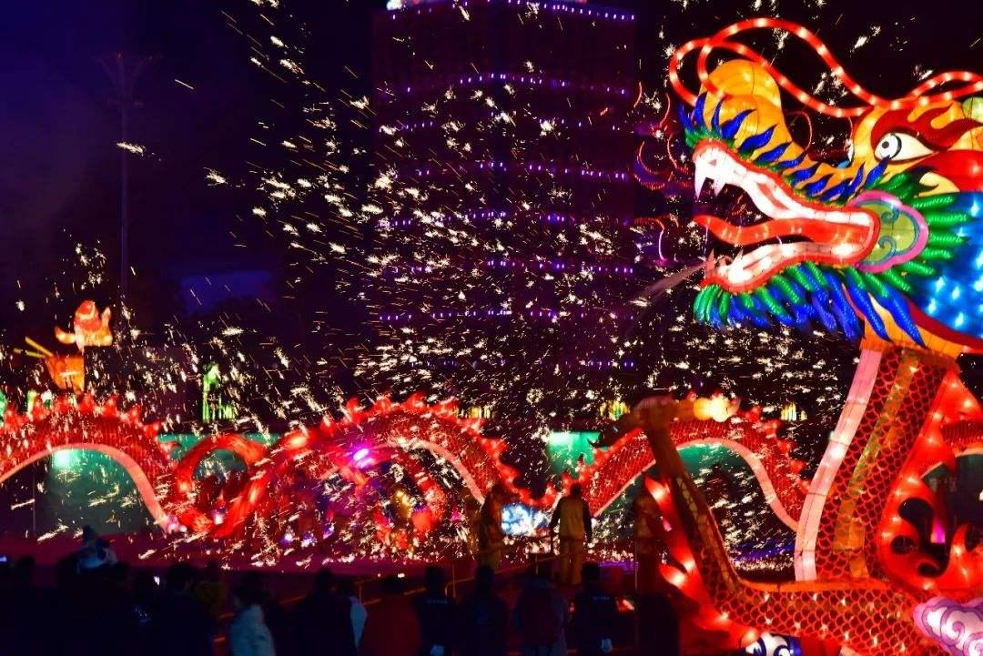 春节旅游账单出炉:超4亿国人出游 足迹遍布全球1372个目的地