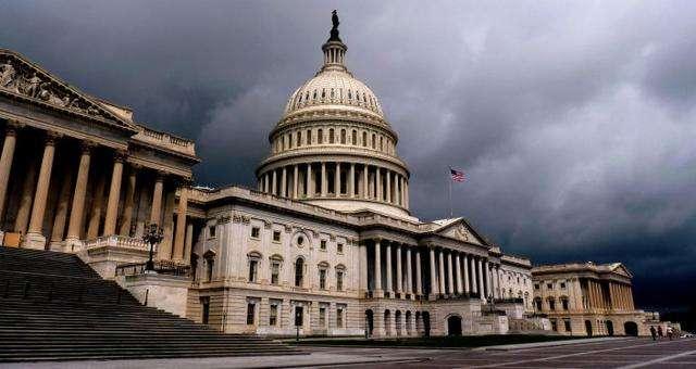 美国政府停摆恐再现!国际黄金将绝地反击?