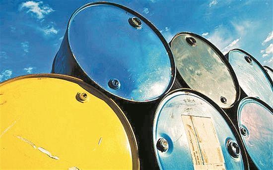 原油技术分析:油价走势倾向维持震荡