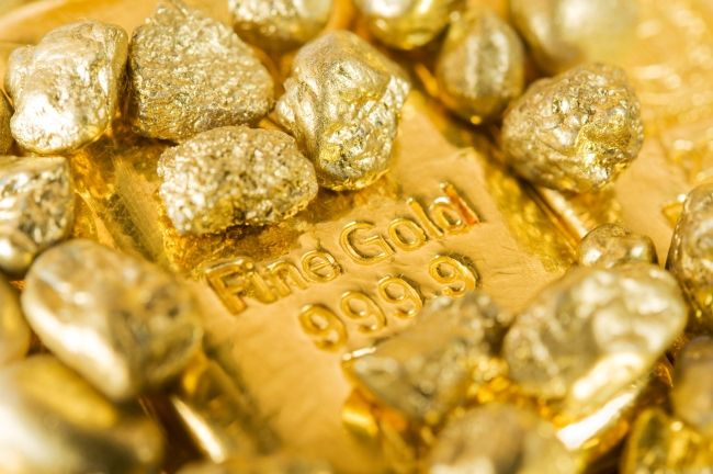 外部市场看空黄金 长期仍存多重利好?