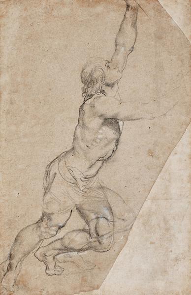 拉斐尔一幅新发现的真迹作品在苏富比拍卖