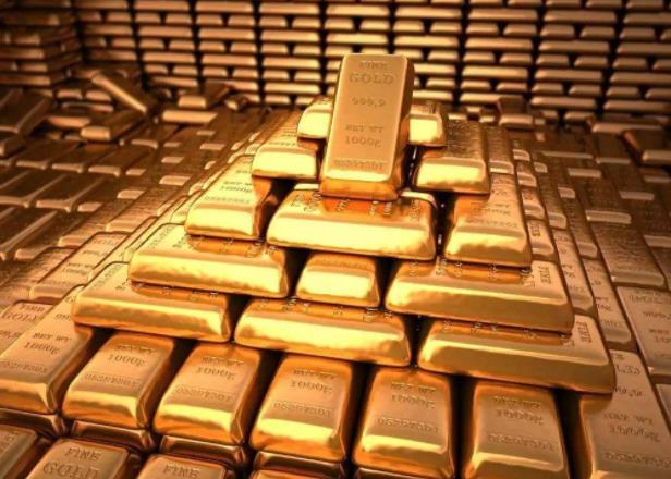 重磅!中国加紧买黄金,白银要涨到20美元?