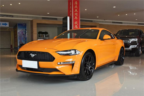 福特名车品牌计划推出高功率版Mustang Ecoboost车型