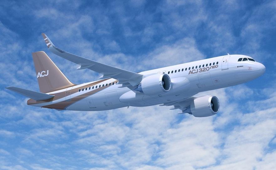 空中客车公司发布2018年全年强劲综合财务业绩
