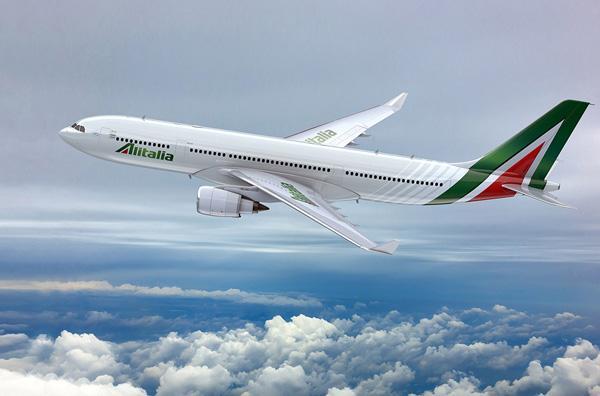 达美航空或与英国廉航易捷航空联手拯救意大利航空