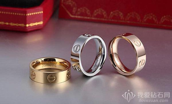 卡地亚戒指尺寸修改价格
