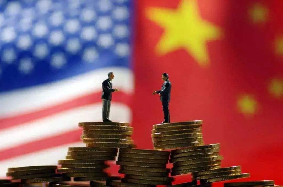 中美贸易谈判关键一周 黄金多头蓄势待发?