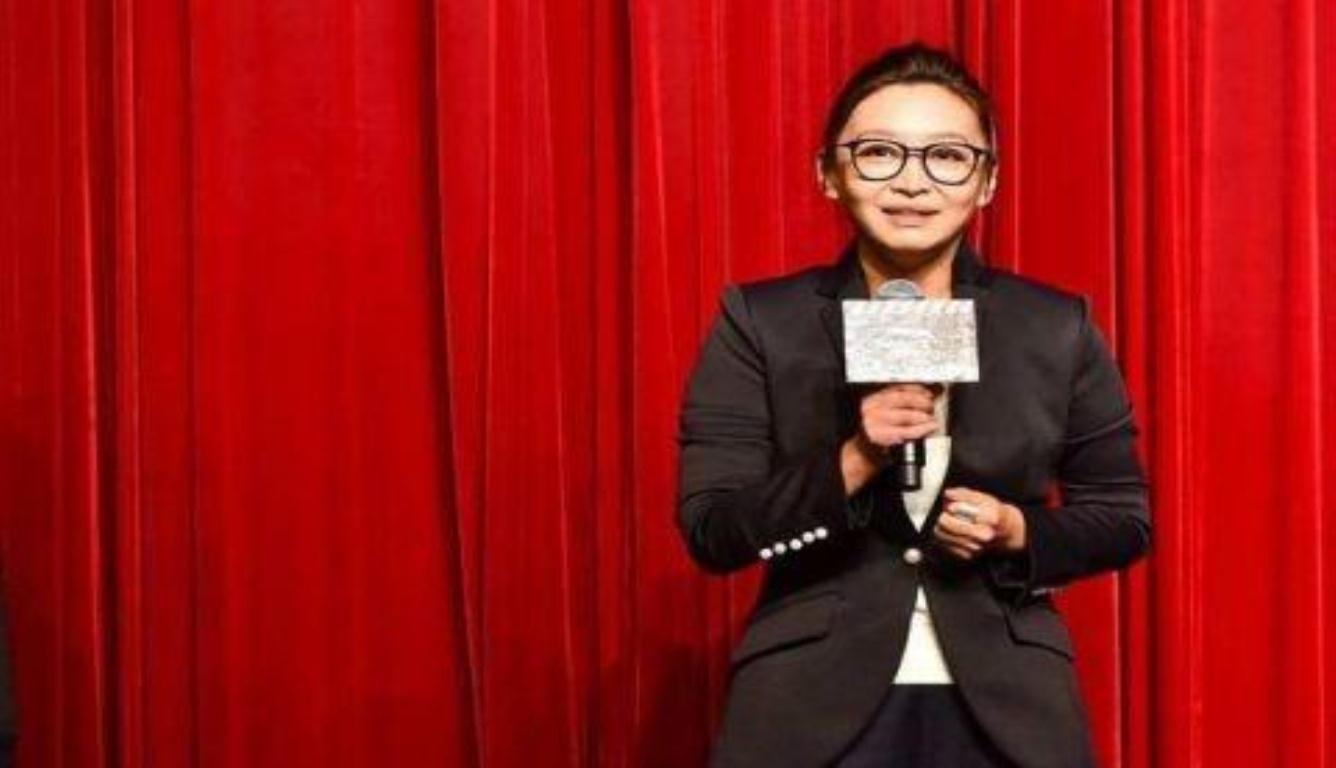 刘天池谈被中戏开除:这谣言特别特别假