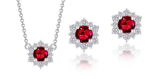 ENZO全新珠宝系列 用宝石纪念欢声笑语的真情时刻