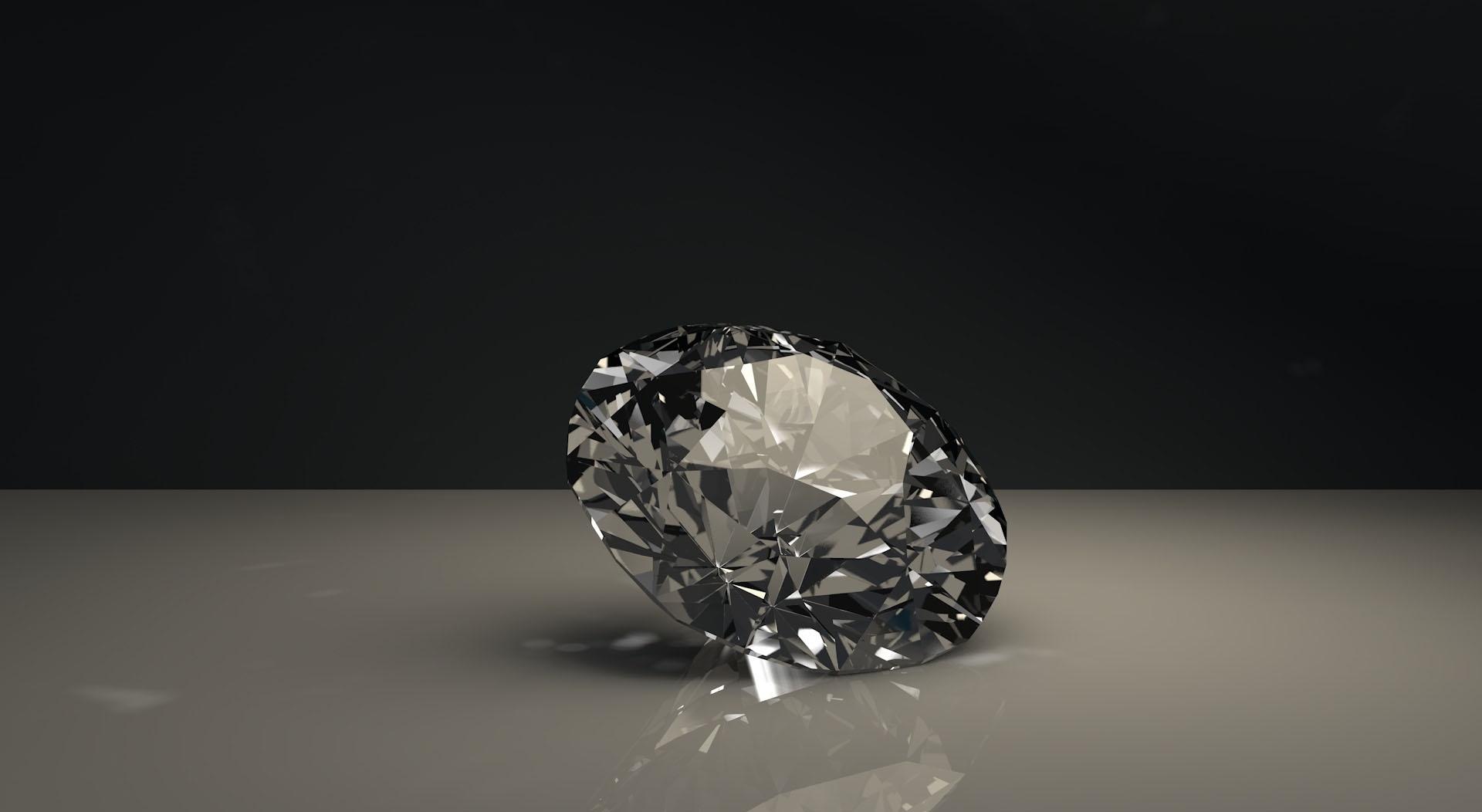 合成钻石越来越受到关注 有望打破市场格局