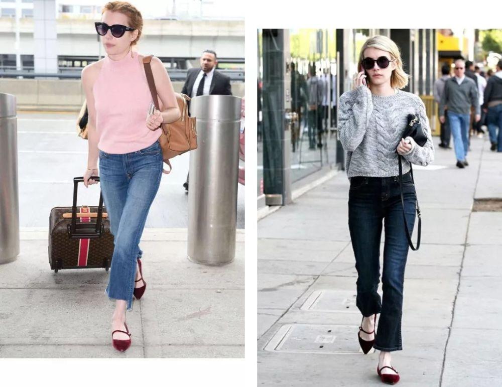 开春最百搭好穿的鞋子 这两款必须榜上有名