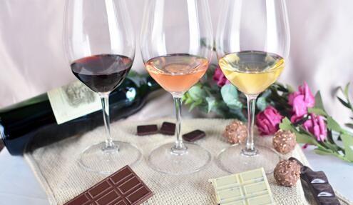 葡萄酒中的巧克力气息 你找得到吗
