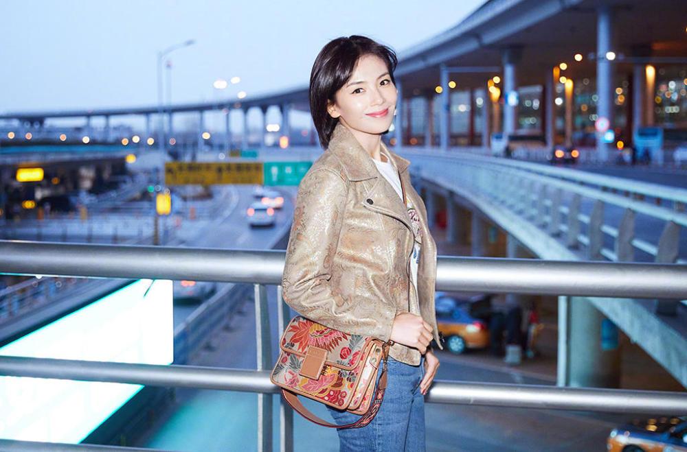 米兰时装周启程 刘涛VS俞飞鸿你更喜欢哪一个