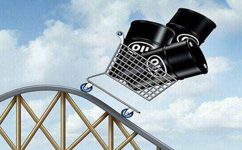 INE原油收盘457.3元/桶 经济放缓忧虑拖累需求面