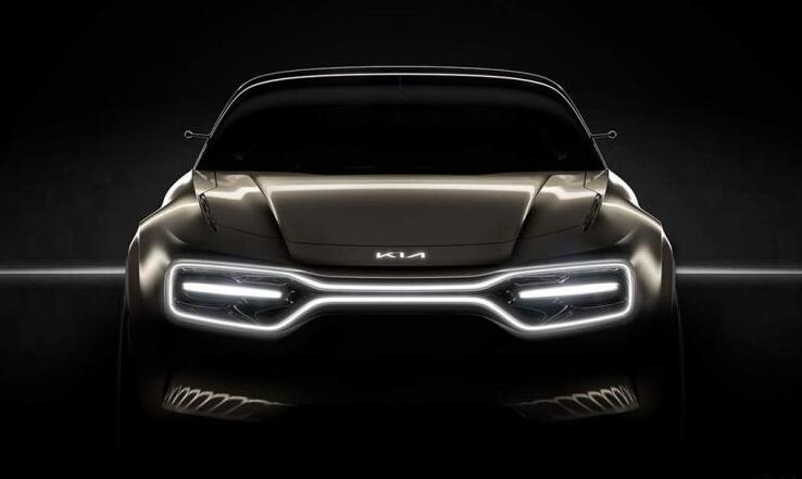 关注日内瓦车展:起亚发全新电动概念车亮相