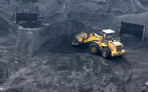 内蒙古准格尔旗2019年1月份生产煤炭2659.37万吨