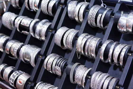 2019年银饰需求量显著增长