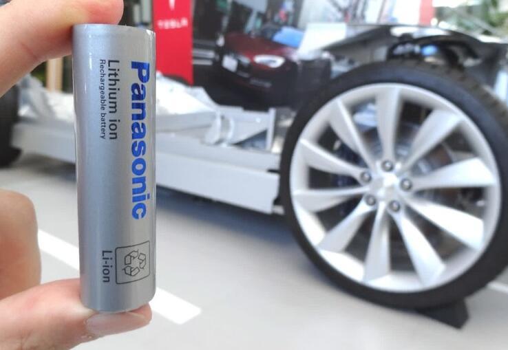 特斯拉电池团队申请专利 研发有新进展