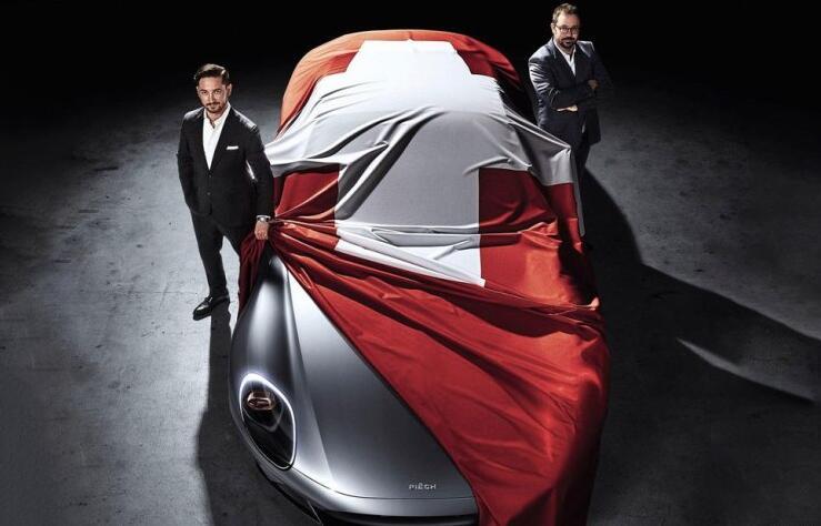 视线聚焦日内瓦车展:皮耶希推Mark Zero电动车