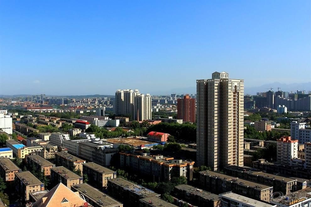 陕西省环境监测中心:未来两天关中地区空气质量重度污染为主