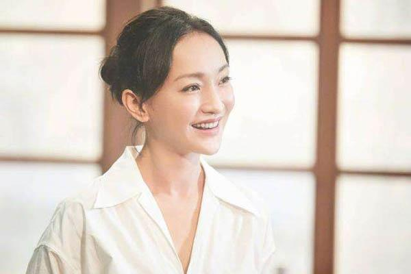 曝周迅将出演鹿鼎记 网友好奇她演哪位
