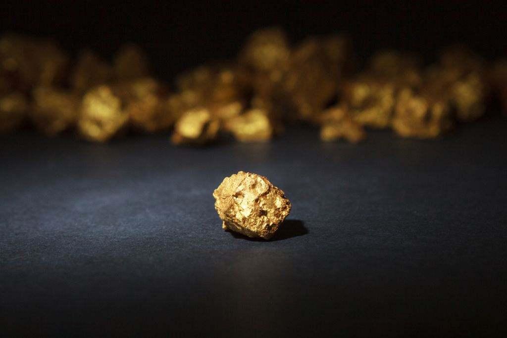 美经济衰退迹象明显 黄金多头魅力不减