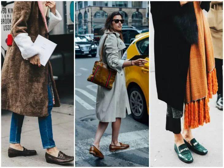 开春选鞋子成了难题 不妨看看这四款鞋子