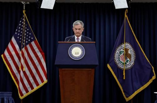 美联储主席鲍威尔于两院作证 为政策框架的全面调整铺路