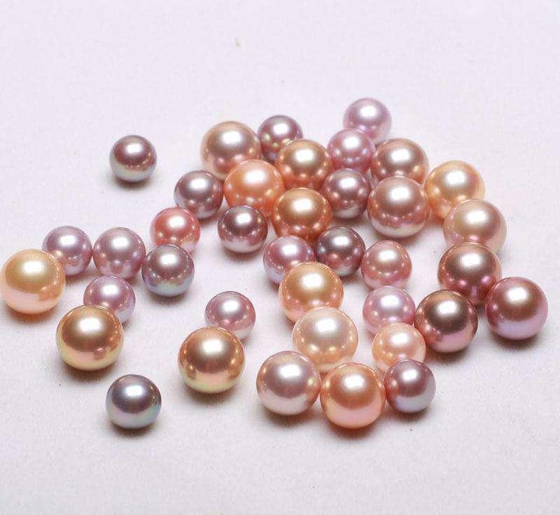 珍珠行业的市场规模和现状