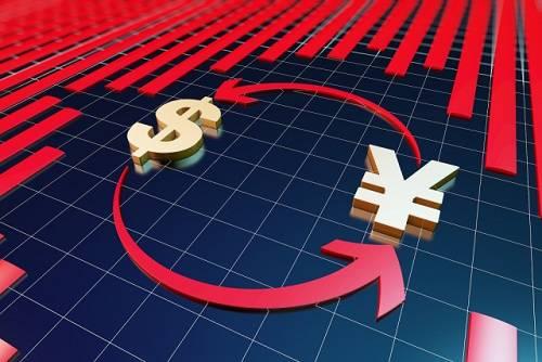 逐步击破关键点位!人民币汇率七连升