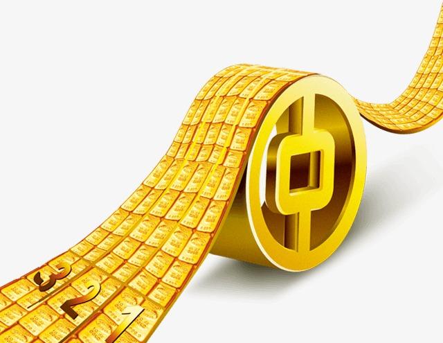 鲍威尔国会发表讲话 黄金TD日线有望走高