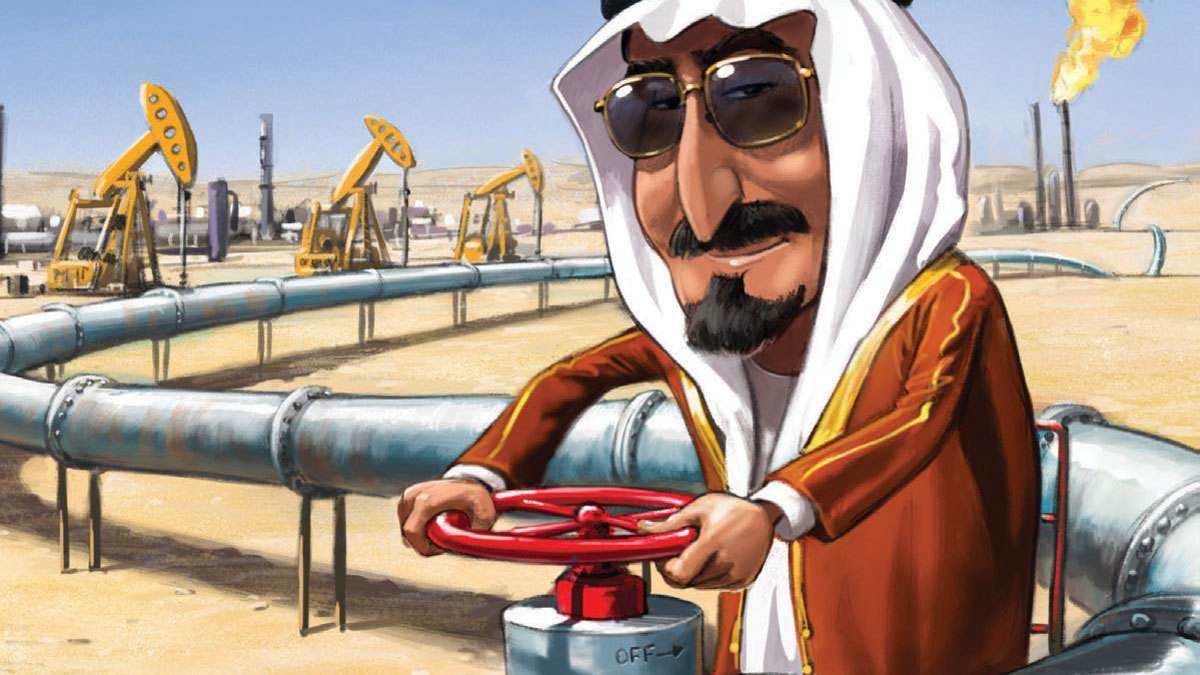 EIA数据利好且OPEC无视特朗普指责 美油飙涨近3%