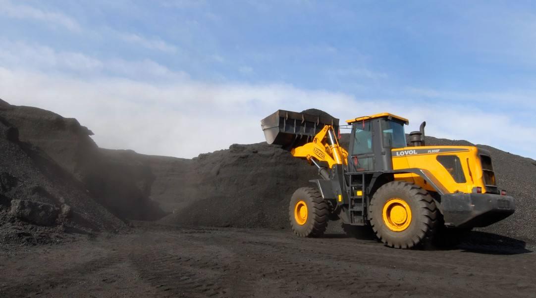 2019年安徽省煤矿安全生产预期煤炭产量1.2亿吨