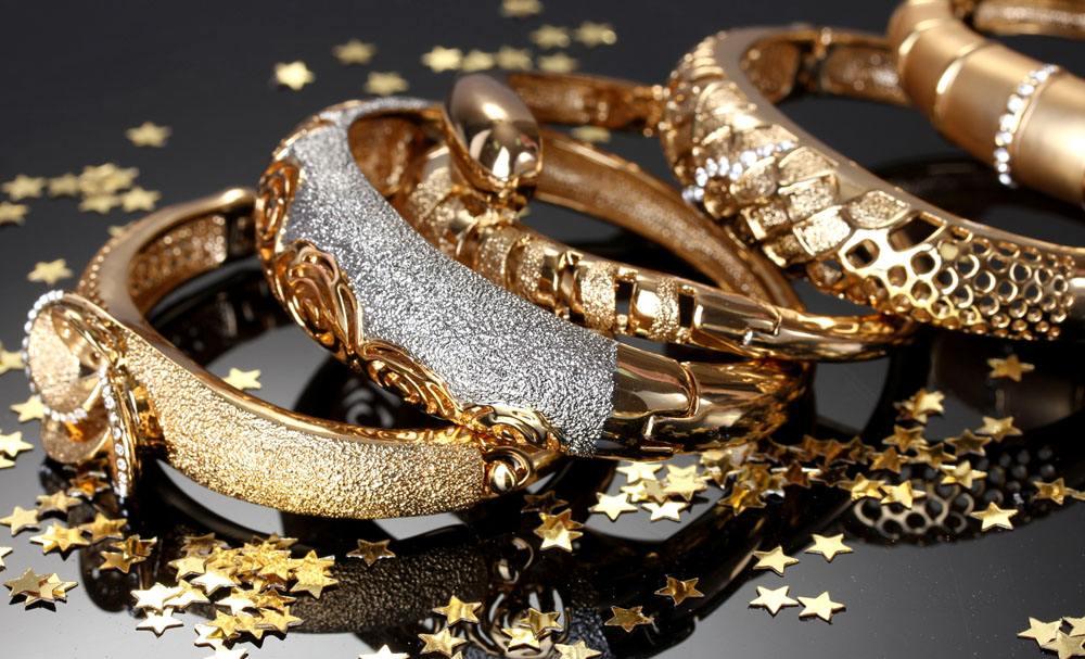 黄金首饰的回收行情