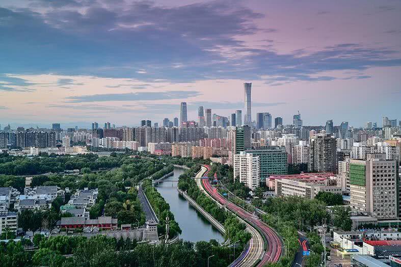 粤港澳大湾区:中国最高薪的城市群之一