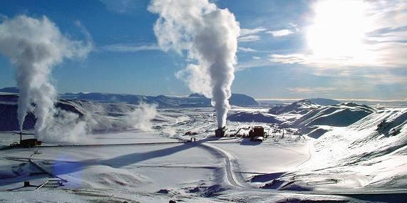 地热资源开发被商界大人物看好 Baseload Capital获1250万美元融资