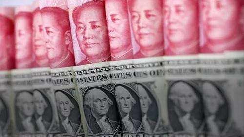 人民币汇率三连阴 上行势头并未完结?