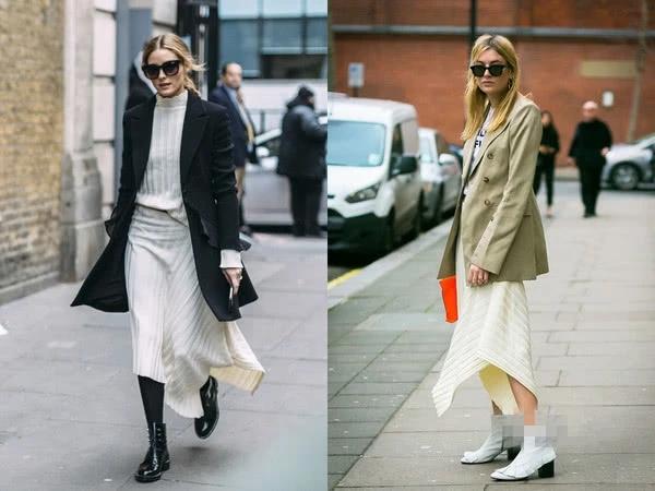 春季必备穿衣搭配造型示范 想做小仙女裙装不容错过