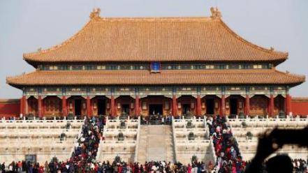 故宫博物院将推出数十项优质展览以庆祝透故宫600岁诞辰