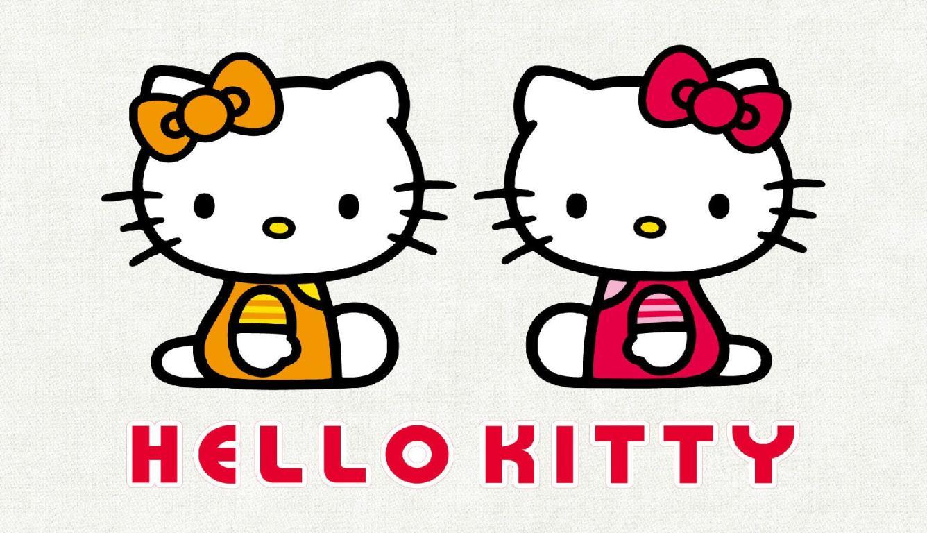 HelloKitty进军好莱坞 拍动画还是真人电影暂未知