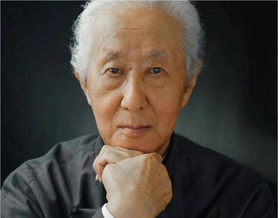 88岁的矶崎新获2019年度普利兹克建筑奖