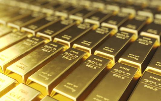 黄金小幅收跌陷盘整 美元重返97关口下方