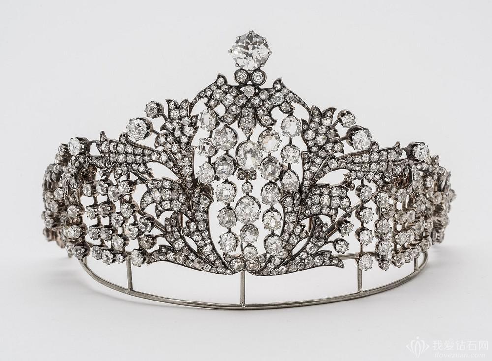 莫斯科古董珠宝展 回溯上世纪俄国金匠的卓越工艺